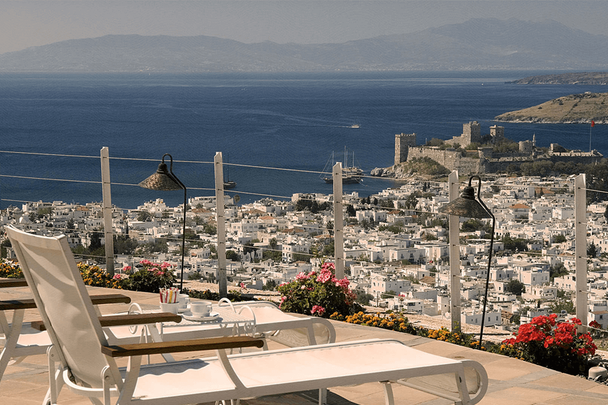 The Marmara Bodrum Hotels